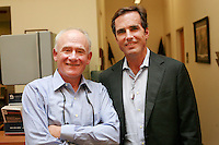Bob Woodruff visits Seattle U