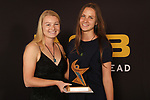 NELSON, NEW ZEALAND - NOVEMBER 21: Nayland Beach Volleyball team Junior Sports Team  ASB Sports Awards 2019 Thursday 21 November 2019 at Victory, New Zealand. (Photo by Evan Barnes/Shuttersport Limited)