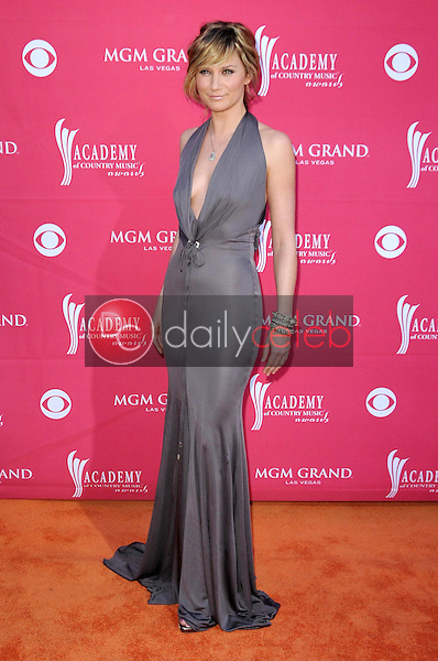 Jennifer Nettles<br />at the 44th Annual Academy of Country Music Awards. MGM Grand Garden Arena, Las Vegas, NV. 04-05-09<br />Dave Edwards/DailyCeleb.com 818-249-4998