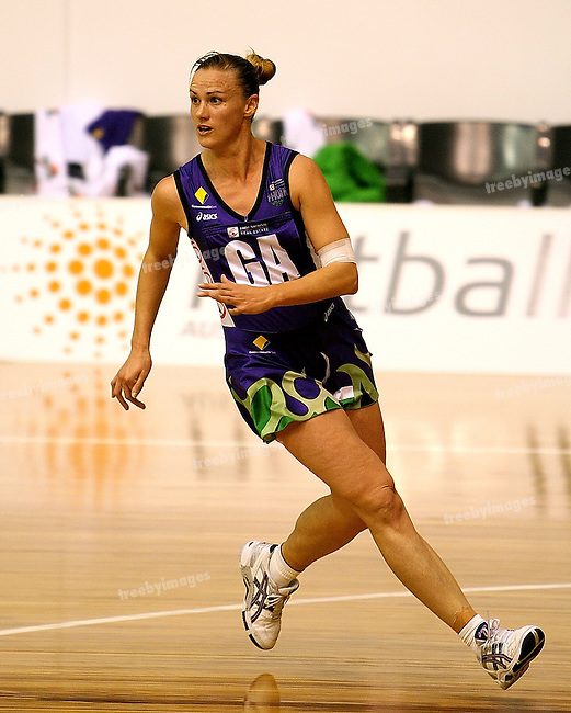 Commonwealth bank Trophy Round 7 at SNHC, 8-6-2007, Melbourne Phoenix  defeated  Queensland Firebirds
