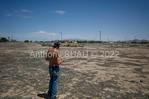 Buckeye, Arizona<br />