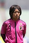 Sakiko Ikeda (JPN), .JUNE 17, 2012 - Football / Soccer : .International Friendly match between .Japan 1-0 U.S.A.at Nagai Stadium, Osaka, Japan. (Photo by Akihiro Sugimoto/AFLO SPORT) [1080]