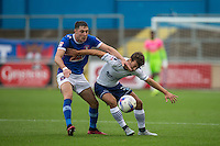 Carlisle United v Wycombe Wanderers - 24.09.2016