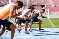 Atletismo 2015 Torneo Mario Correa