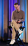 Mike Birbiglia on stage during Broadwaycon Industry Day  at New York Hilton Midtown on January 11, 2019 in New York City.