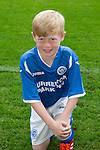 St Johnstone FC Academy Under 11's<br /> Nathan Green<br /> Picture by Graeme Hart.<br /> Copyright Perthshire Picture Agency<br /> Tel: 01738 623350  Mobile: 07990 594431
