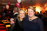 Louise Hanrahan and Joyce O Reilly at Tango's 6th Anniversary Party.<br /> Picture: Shane Maguire / www.newsfile.ie