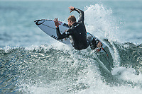 BELLS BEACH,  Torquay, Victoria AUS (Tuesday, March 27, 2018) Mick Fanning (AUS)  surfing Winki Pop during Joli's Photography Workshop.<br /> Photo: joliphotos.com
