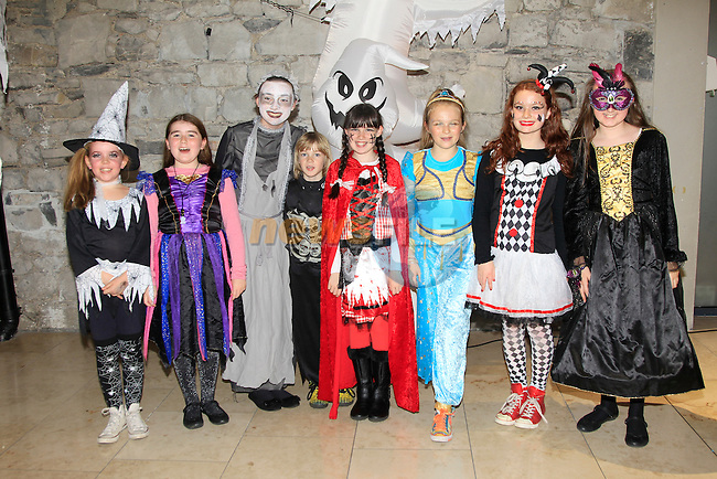 at the fancy dress in Scotch Hall<br /> Picture: www.newsfile.ie