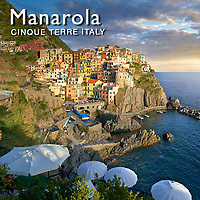 Manarola, Cinque Terre, Italy - Pictures Images & Photos