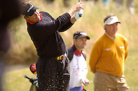 July 7th, 2006. Smurfit European Open, The K Club, Straffan, County Kildare..England's Lee Westwood at the above..Photo: BARRY CRONIN/Newsfile..(Photo credit should read BARRY CRONIN/NEWSFILE).