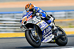 Reale Avintia Racing's rider Tito Rabat of Spain rides during the MotoGP Official Test at Chang International Circuit on 17 February 2018, in Buriram, Thailand. Photo by Kaikungwon Duanjumroon / Power Sport Images