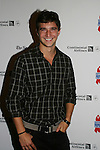 ATWT - Jake Silberman at 22nd Annual Broadway Flea Market & Grand Auction to benefit Broadway Cares/Equity Fights Aids on Sunday, September 21, 2008 in Shubert Alley, New York City, New York. (Photo by Sue Coflin/Max Photos)