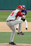 WSU Cougar Baseball - 2010 Game Shots