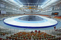 SPEEDSKATING: SOCHI: Adler Arena, 18-03-2013, Speedskating venue for the 2014 Winter Olympics, © Martin de Jong