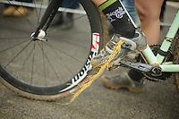 race souvenir<br /> <br /> UCI Worldcup Heusden-Zolder Limburg 2013
