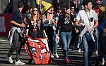 MotoGP Race.<br /> Gran Premio MOTUL de la Comunidad Valenciana.<br /> Ricardo Tormo Circuit.<br /> Cheste (Valencia-Spain).<br /> Sunday, 13 november 2016.