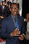 """HOLLYWOOD, CA. - April 12: Eddie Murphy arrives to the """"Death At A Funeral"""" Los Angeles Premiere at Pacific's Cinerama Dome on April 12, 2010 in Hollywood, California."""