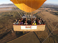 20150608 June 08 Hot Air Balloon Gold Coast