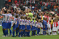 AJAX - SC Heerenveen 13 mei 07<br />©fotografie Martin de Jong