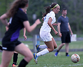 Rochester at Bloomfield Hills, Girls Varsity Soccer, 05/18/17