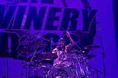THE WINERY DOGS, LIVE, 2019, NEIL DANIEL GRAY