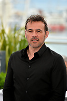 Stephane Rideau at the photocall for &quot;Angel Face&quot; at the 71st Festival de Cannes, Cannes, France 12 May 2018<br /> Picture: Paul Smith/Featureflash/SilverHub 0208 004 5359 sales@silverhubmedia.com
