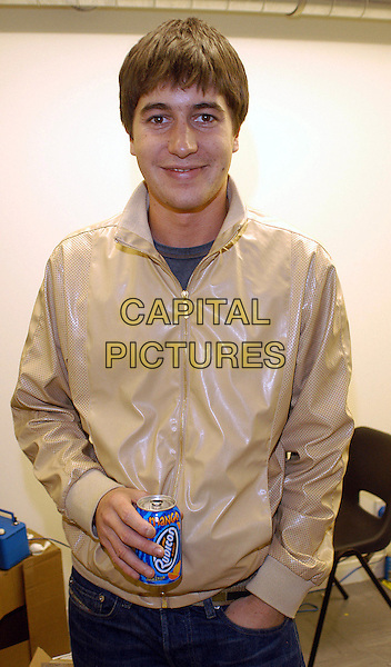 DAVID BROWN.At HMV store.www.capitalpictures.com.sales@capitalpictures.com.© Capital Pictures.hollyoaks
