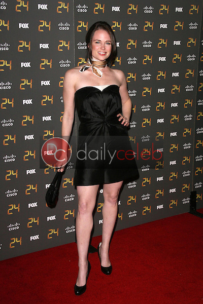 Sprague Grayden<br />