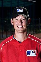 Baseball - MLB European Academy - Tirrenia (Italy) - 20/08/2009 - Jason Holowaty