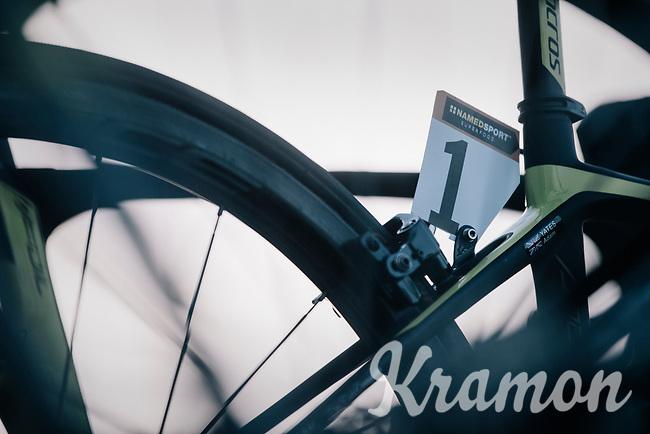 #1 bike<br /> <br /> Il Lombardia 2017<br /> Bergamo to Como (ITA) 247km