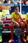 Adnan Januzaj (BEL), JULY 5, 2014 - Football / Soccer : FIFA World Cup Brazil 2014 Quarter-finals match between Argentina 1-0 Belgium at Estadio Nacional in Brasilia, Brazil. (Photo by D.Nakashima/AFLO)