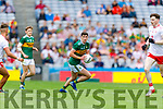 Paul Geaney, Kerry during the All Ireland Senior Football Semi Final between Kerry and Tyrone at Croke Park, Dublin on Sunday.