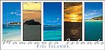 WS018 Images of the Mamanuca Islands, Fiji Islands