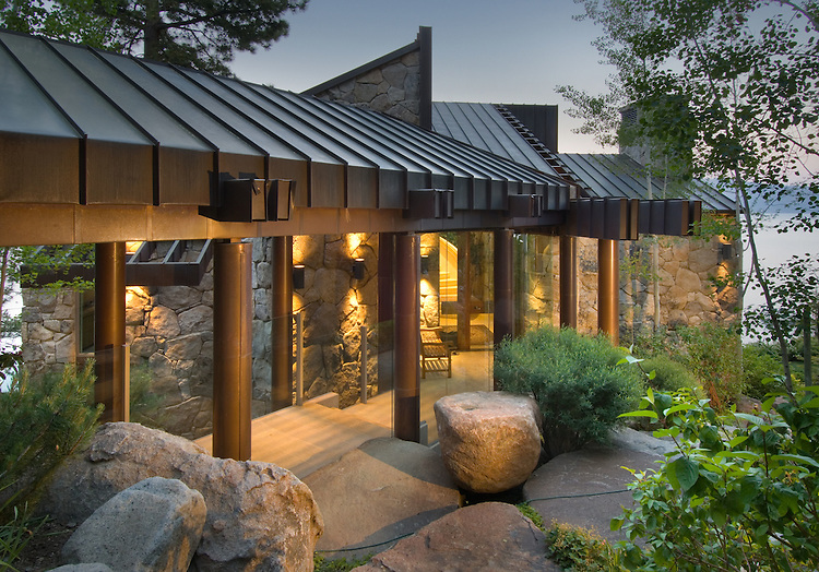 Incline Village Residence.Schwartz Stanton Group