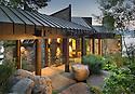Incline Village Residence.Schwartz Stanton Group