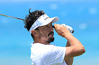 Mike Lorenzo Vera (FRA) during the second round of the Rocco Forte Sicilian Open played at Verdura Resort, Agrigento, Sicily, Italy 11/05/2018.<br /> Picture: Golffile | Phil Inglis<br /> <br /> <br /> All photo usage must carry mandatory copyright credit (&copy; Golffile | Phil Inglis)