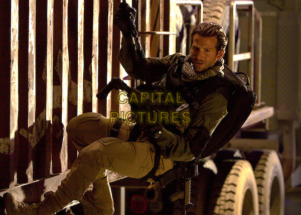 BRADLEY COOPER.in The A-Team (2010).*Filmstill - Editorial Use Only*.CAP/FB.Supplied by Capital Pictures.