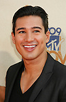 UNIVERSAL CITY, CA. - May 31: Actor Mario Lopez arrives at the 2009 MTV Movie Awards held at the Gibson Amphitheatre on May 31, 2009 in Universal City, California.