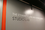 The Stewart F. Lane and Bonnie Comley lab host Central Academy of Drama: Professors Visit The Drama League on September 22, 2017 at the Drama League Center  in New York City.