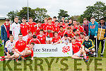 Champions<br /> ----------------<br /> East Kerry are the U16 county champions 2015 after the beat West Kerry in the final at Keel GAA ground last Saturday afternoon