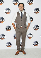 06 August  2017 - Beverly Hills, California - Giacomo Gianniotti	<br /> SEE RANK<br /> Giacomo Gianniotti<br /> SEE RANK<br /> Giacomo Gianniotti	<br /> SEE RANK<br /> Giacomo Gianniotti.   2017 ABC Summer TCA Tour  held at The Beverly Hilton Hotel in Beverly Hills. Photo Credit: Birdie Thompson/AdMedia