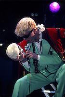 David Bowie (1983)