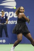 Serena Williams<br /> Tennis US Open. 9-4-2018<br /> Photo by John Barrett/PHOTOlink.net