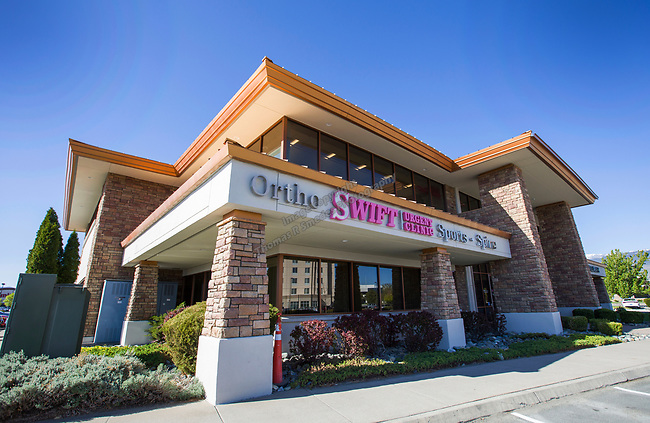 Swift Urgent Clinic in Reno on Thursday, May 2, 2019.