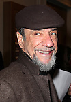 F. Murray Abraham.attending the Broadway Opening Night Performance of.'Gore Vidal's The Best Man' at the Gerald Schoenfeld Theatre in New York City on 4/1/2012