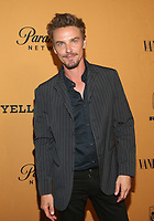 LOS ANGELES, CA - JUNE 11: Riley Smith, at the premiere of Yellowstone at Paramount Studios in Los Angeles, California on June 11, 2018. <br /> CAP/MPI/FS<br /> &copy;FS/MPI/Capital Pictures