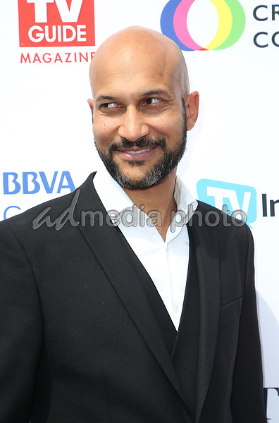 16 September 2017 - Hollywood, California - Keegan-Michael Key. Television Industry Advocacy Awards held at TAO Hollywood. Photo Credit: F. Sadou/AdMedia