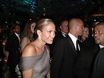 Jennifer Lopez and Chris Judd<br />