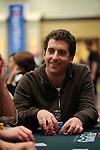 Poker Pro Shane Schleger
